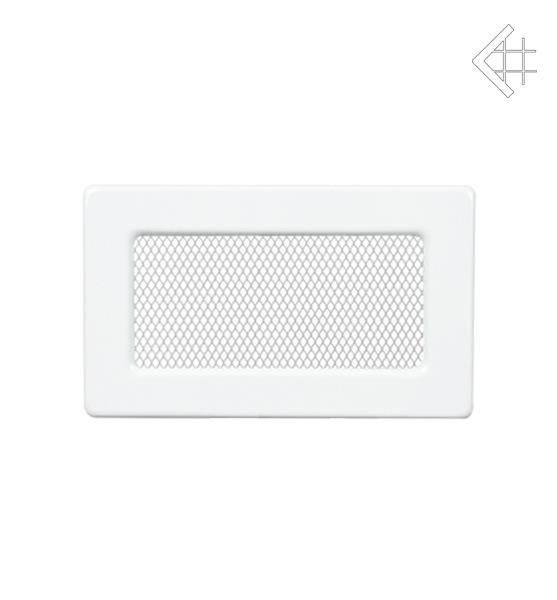 Ventilační mřížka 11x17 bílá - KRATKI
