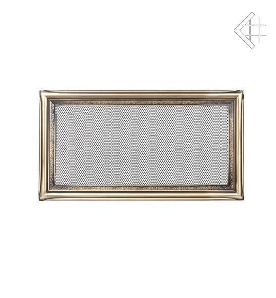 Ventilační mřížka 17x30 rustikální - KRATKI