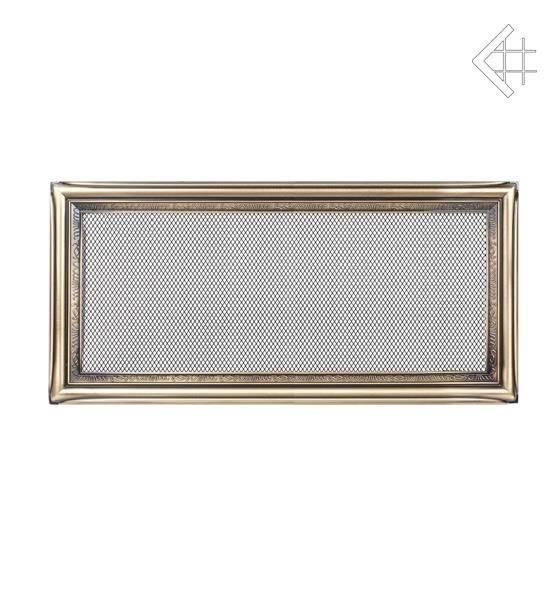 Ventilační mřížka 17x37 rustikální - KRATKI