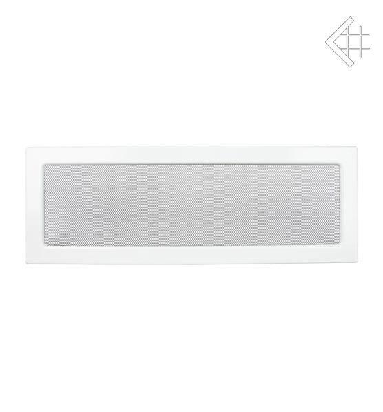 Ventilační mřížka 17x49 bílá - KRATKI