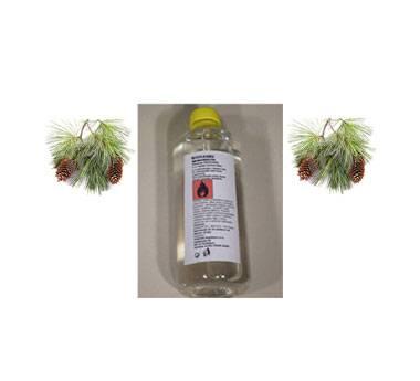 Biokrby 5.3 0104 Bioalkohol (S) Biokamin