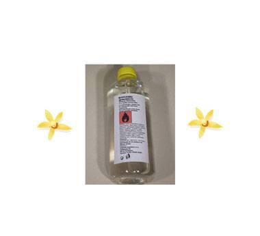 Biokrby 5.3 0105 Bioalkohol (S) Biokamin
