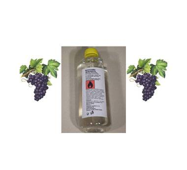 Biokrby 5.3 0107 Bioalkohol (S) Biokamin