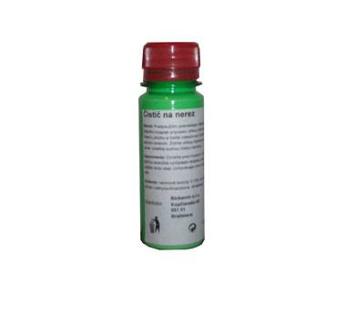Biokrby 5.3 0401 Čistič na nerez Biokamin