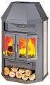 Victoria GRAND LUX ABO* tv s teplovodním výměníkem s externím přívodem vzduchu DOPRAVA ZDARMA