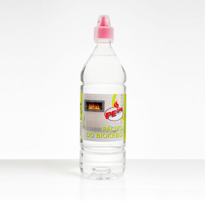 PE-PO palivo pro biokrby 1l