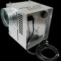 Kratki ventilátor T600
