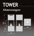 Bio krb - The Flame TOWER