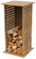 LIENBACHER - stojan na dřevo z přírodního dřeva 21.02.454.2