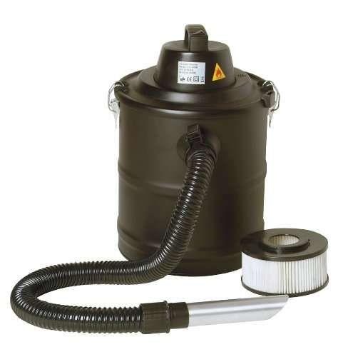 Lienbacher vysavač popela s motorem a HEPA filtrem 21.06.014.0
