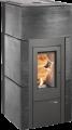 Haas+Sohn HSP 6 RUEDA PGI DOPRAVA ZDARMA | antracit/bílá lišta, antracit/černá lišta