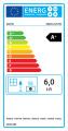 Kratki litinová teplovzdušná krbová vložka SIMPLE SIMPLE S P BS pravé boční prosklení
