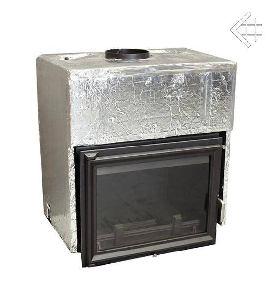 Izolované opláštění pro teplovodní vložky Olivie Kratki