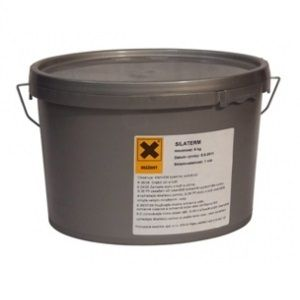 Kamnářský univerzální tmel SILATERM - vědro 6 kg